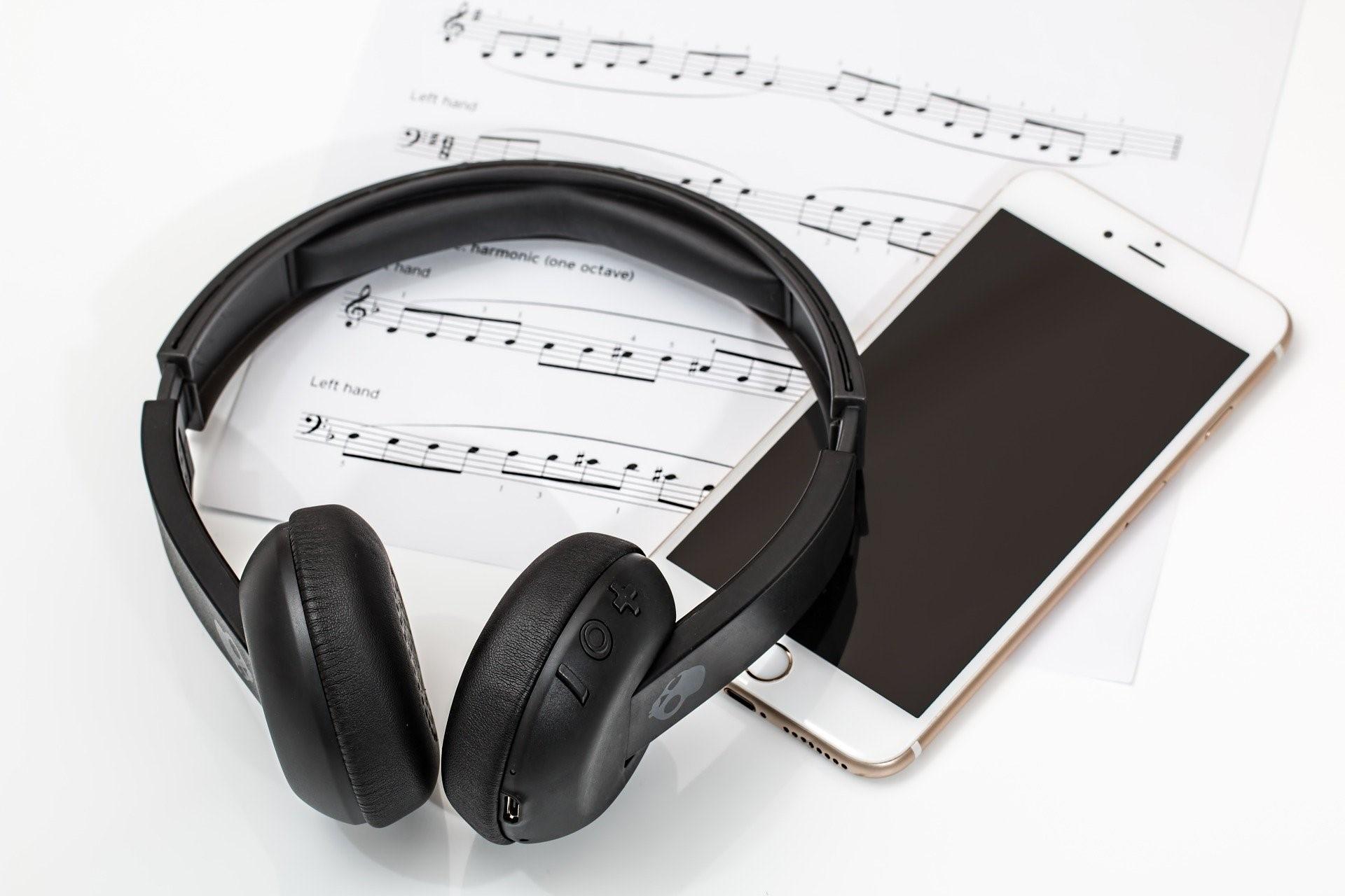 auriculares diadema con bluetooth
